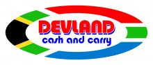 Devland Cash & carry logo